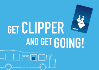 Get Clipper and Get Going!